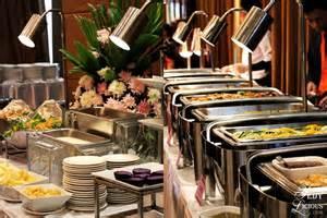 Catering Buffet Table Setup Hizon S Catering Grand Food Tasting Hizonsfoodtasting