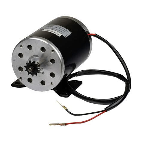 1000 watt electric motor 36 volt 1000 watt my1020 electric motor with 11 tooth 8 mm