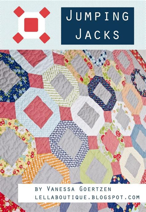 Jacks Quilt Pattern by 86 Best Quilts Jelly Roll Images On