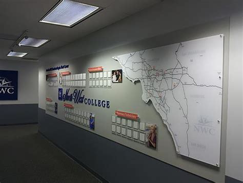 wall displays interior signs window graphics wall displays america