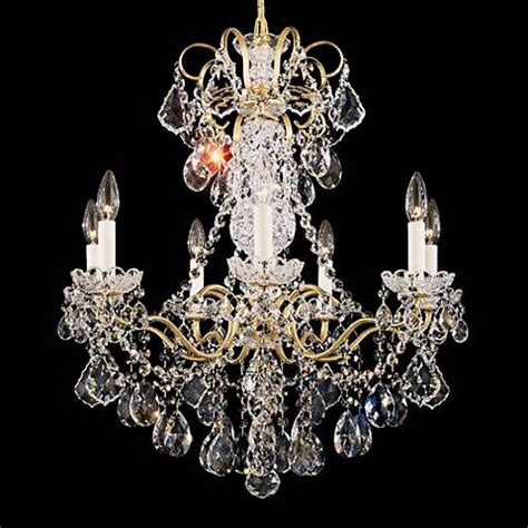 chandeliers new orleans schonbek new orleans collection 24 quot wide
