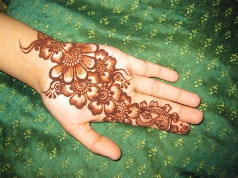 simple henna designs for hands step by step hijabiworld simple mehndi designs for hands step by step 11 mehndi