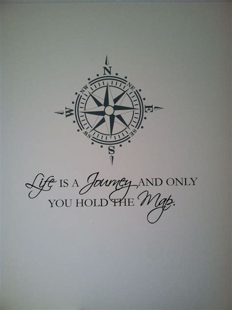 tattoo compass quotes quotes about direction compass quotesgram