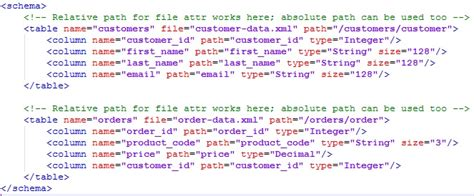 exist tutorial xml database sql joins with multiple xml files customer support