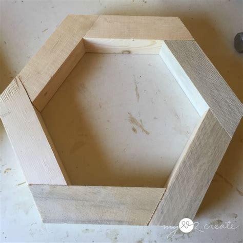 build   amazing diy hexagon planters
