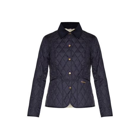 Barbour Liddesdale Quilted Jacket Womens by Summer Liddesdale Quilted Jacket Barbour S Jackets