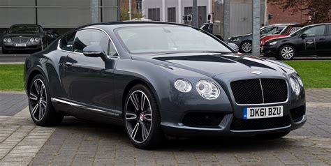 bentley continental gt photos 12 on better parts ltd
