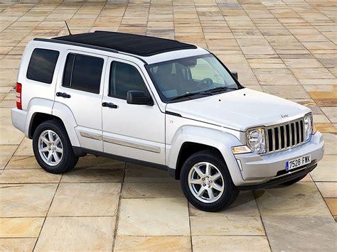 liberty jeep 2007 jeep cherokee liberty specs 2007 2008 2009 2010 2011