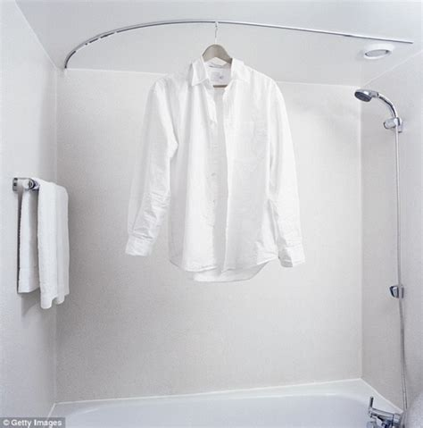 Shower Clothes by Useful Hacks To Make In The Bathroom Easier For You Lifestyle Rojak Daily