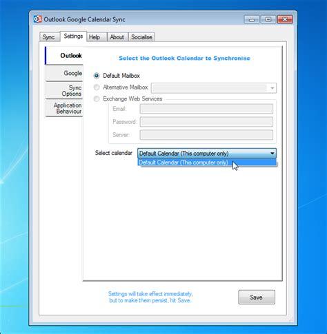 Calendar Sync Select How To Sync Your Calendar With Outlook