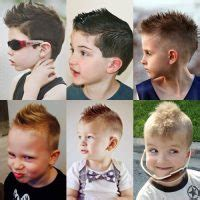 model rambut anak laki laki umur    terbaik