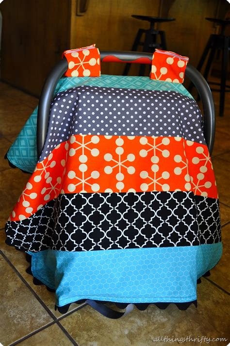 Diy Canopy Cover by Baby Boy Car Seat Canopy Instructions