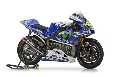 Yamaha Movistar by Movistar Yamaha 2014 Motogp Livery Revealed Asphalt Rubber