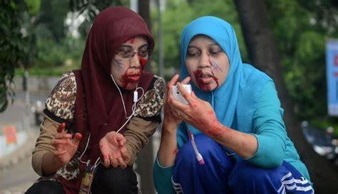 film layar lebar zombie foto komunitas zombie indonesia my blog