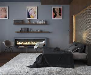 Black And Gray Bedroom Ideas Bedroom Ideas 18 Modern And Stylish Design