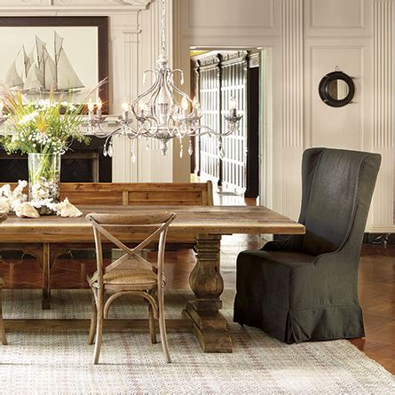 arhaus luciano table review dining room chairs that fit your personal style city