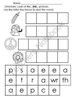 Cvvc Worksheets by 1000 Images About Reading Ideas On Word Families Cut And Paste And Word Search