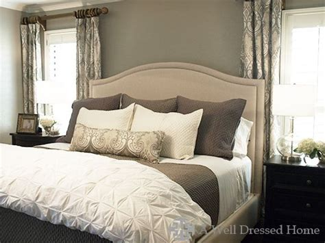 master bedroom makeovers best 25 pillow arrangement ideas on pinterest bed