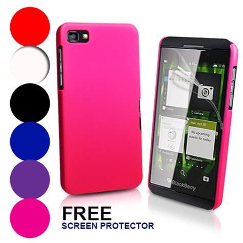 Hardcase For Blackberry Z10 hybrid cover for blackberry z10 bb 10 screen