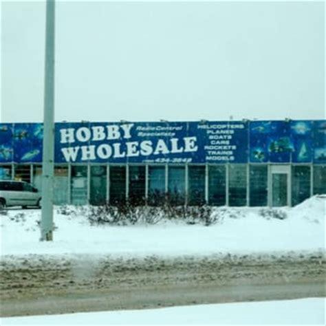 hobby wholesale 22 photos hobby shops edmonton ab