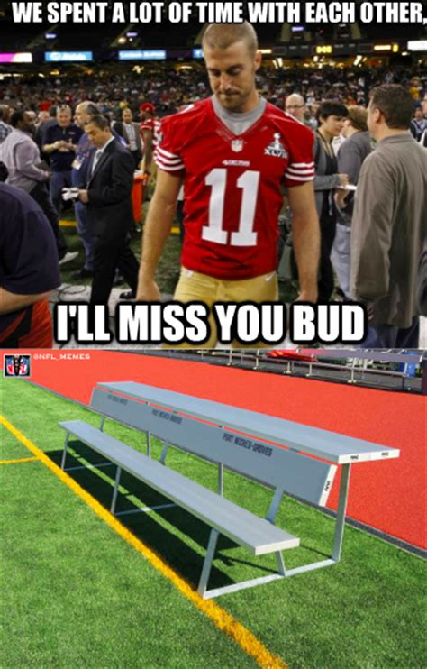 Meme Football - the nfl report best nfl memes february edition
