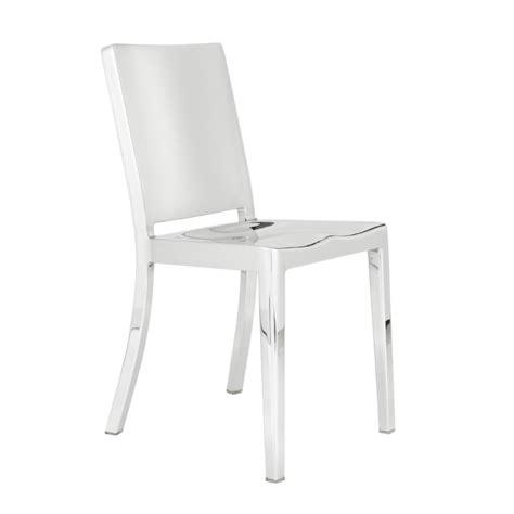 Emeco Furniture by Sedia Hudson Emeco Philippe Starck Owo Design