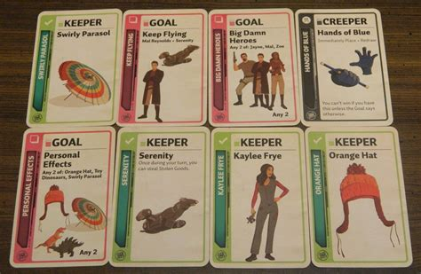 by firefly fluxx looneylabs webstore firefly fluxx card game review and rules geeky hobbies