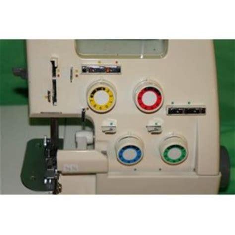overlock 920d serger sewing machine on popscreen
