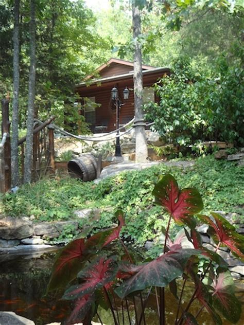 Crystal Cove Bed Breakfast In Branson Missouri Thrifty T S Treasures
