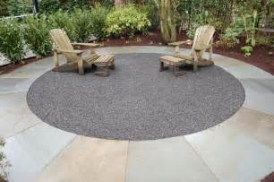limestone patio pictures limestone and crushed rock patio modern patio