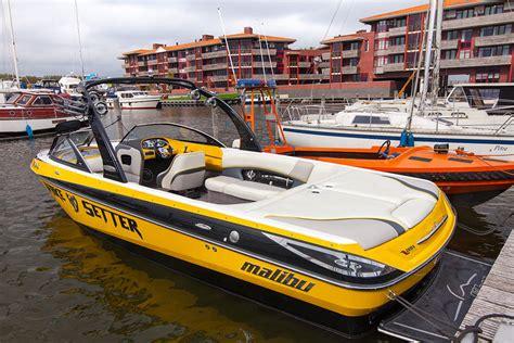 kleine speedboot speedboot huren op het veluwemeer tomboardtomboard