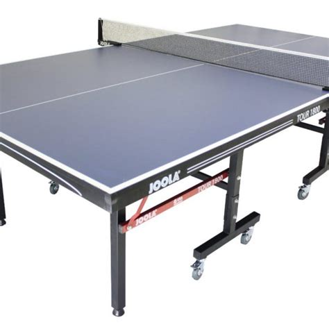 joola outdoor ping pong table joola tour 1800 ping pong table