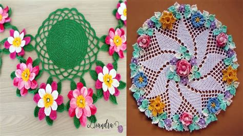 cruz artesanal a crochet paso a paso youtube como tejer tapetes nuevos dise 209 os tejidos a crochet el
