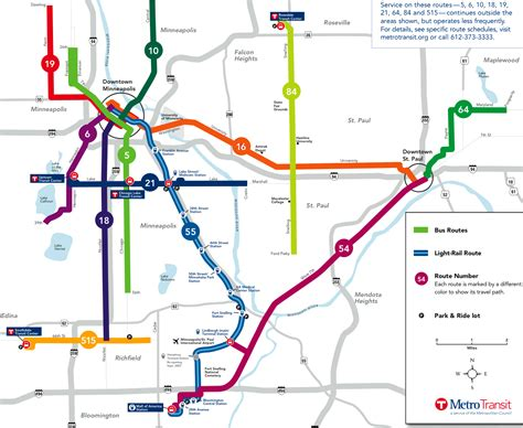 minneapolis light rail map human characteristics of minneapolis ph myp geography