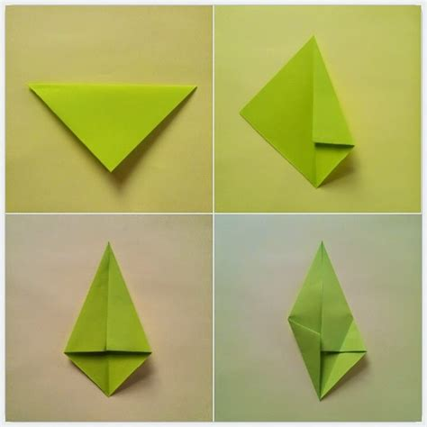 video tutorial origami bintang membuat origami bintang dunia diny