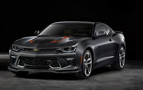history of camaro the history and evolution of the chevy camaro