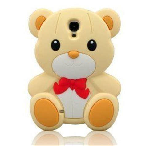 Yellow Teddy Silicone Iphone Ipc030 1000 Images About Phone Cases On Samsung