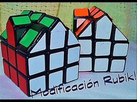 tutorial lengkap rubik 3x3 tutorial como hacer una casita rubik 3x3 youtube