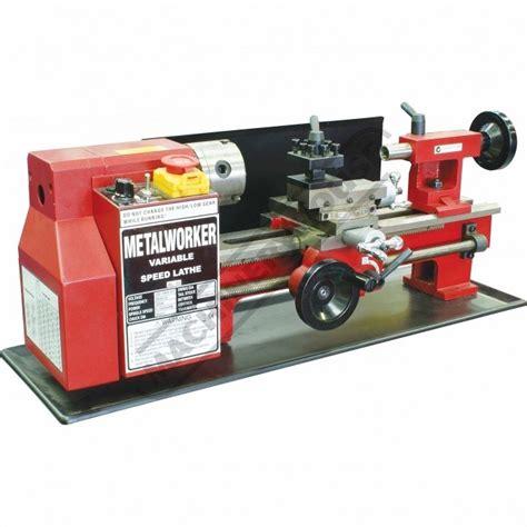 mini bench lathe l194 al 30 sieg c2 mini bench lathe machineryhouse
