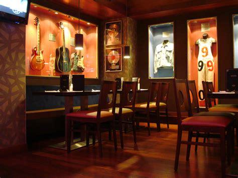 Top Kitchen Design Hard Rock Cafe Glyfada By Dimitris Economou Interiors