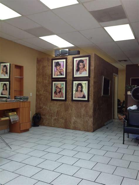 vanity hair salon barbers indio ca united states