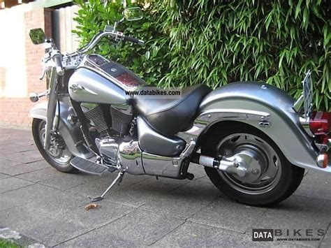 2004 Suzuki Intruder 1500 2004 Suzuki Intruder Lc 1500 Moto Zombdrive