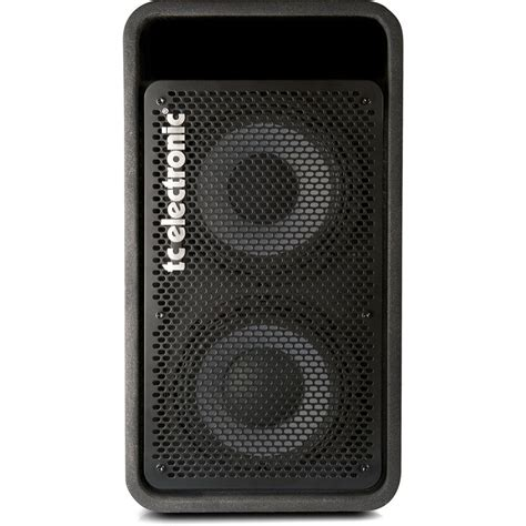 tc electronic rs210 bass cabinet tc electronic rs210 bass cabinet 991 000005 b h photo video