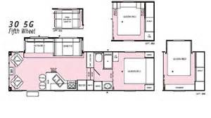 Prowler 5th Wheel Floor Plans by Prowler Regal Fifth Wheel Floor Plans Autos Post