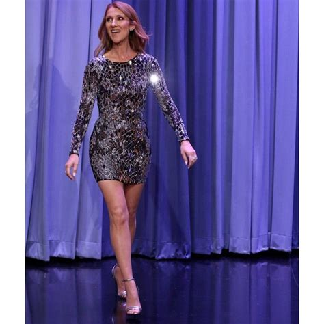celine dion mini biography celine dion in mikael d at the tonight show with jimmy