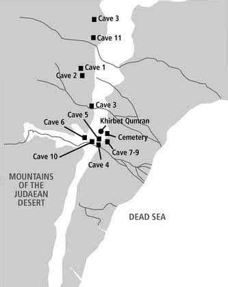 Dead Sea Scrolls, Essenes - Crystalinks