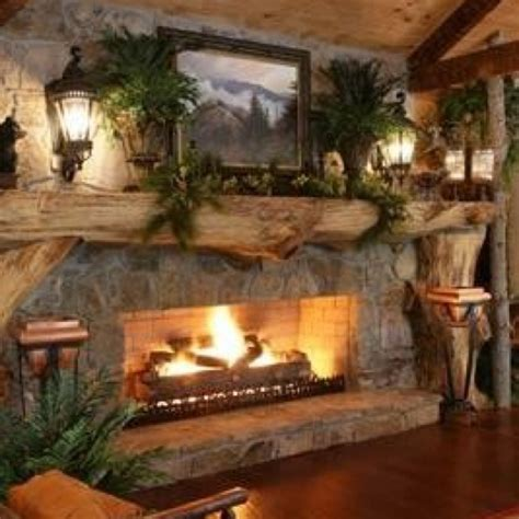 rustic fireplace design 163 best images about rustic fireplace designs on