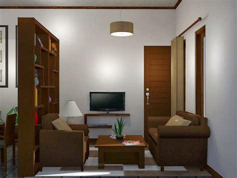 layout tata ruang tata ruang tamu minimalis dengan lahan yang super sempit