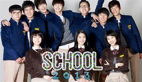 sinopsis film korea zombie school sinopsis drama korea school 2013