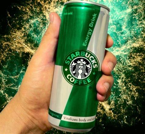 energy drink at starbucks starbucks enters the energy drink market industry